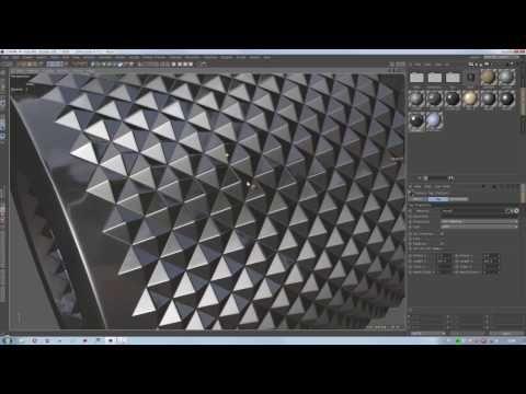 (1) Cinema 4D - Запрос 004 - YouTube