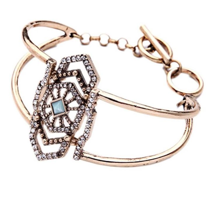Zoe Bangle Bracelet