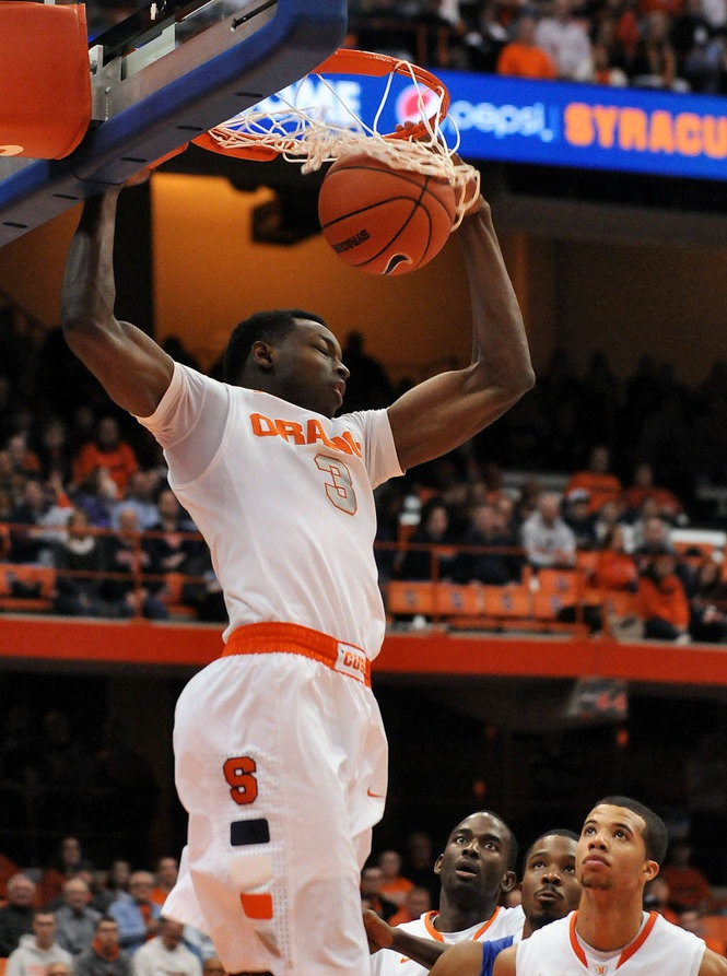 syracuse vs uconn mens basketball - photo#36