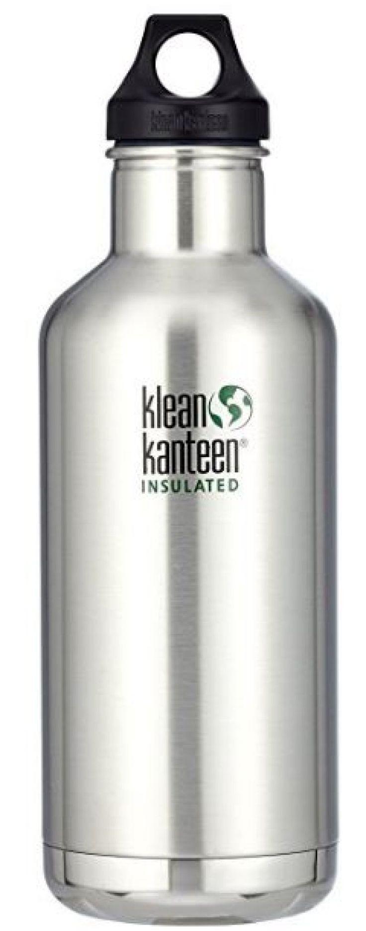 Klean Kanteen Insulated Classic 20oz