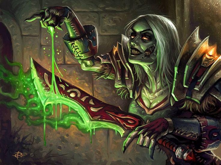 Game World Of Warcraft Wallpaper