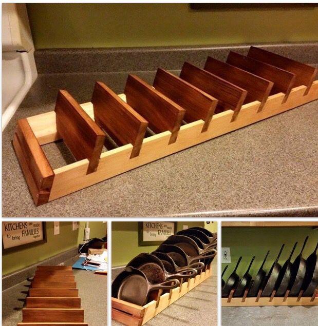 Wood Kitchen Storage Cabinet On Wheels