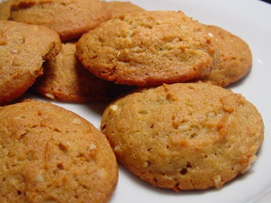 Make and share this Persimmon Cookies recipe from Food.com.