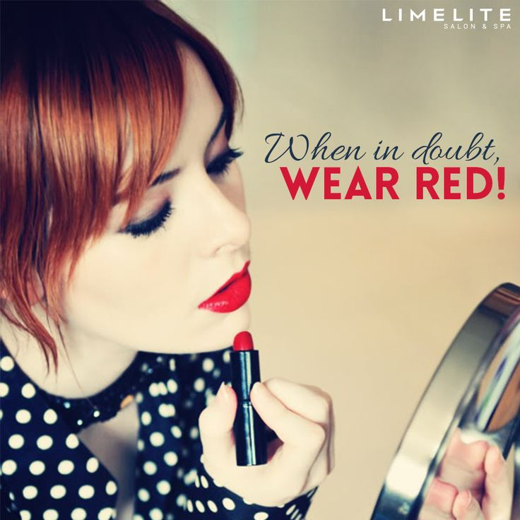 Limelite- A thousand different emotions, one colour. Red is always the colour of every season! #red #lipstick #beauty