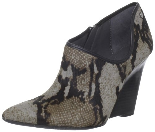 #Calvin Klein Women�s Nadina Snake Print Ankle Boot, Black/Grey women womens women's woman womans woman's footwear foot wear fashion style dress work working casual career bootie booties boot boots clog clogs flat flats flip flop flip flops heel heels loafer loafers mule mules platform platforms pump pumps sandal sandals sneaker sneakers wedge wedges runner runners running shoes shoe  #Heeled Sandals #2dayslook #Heeled fashion #sandalstyle  www.2dayslook.com