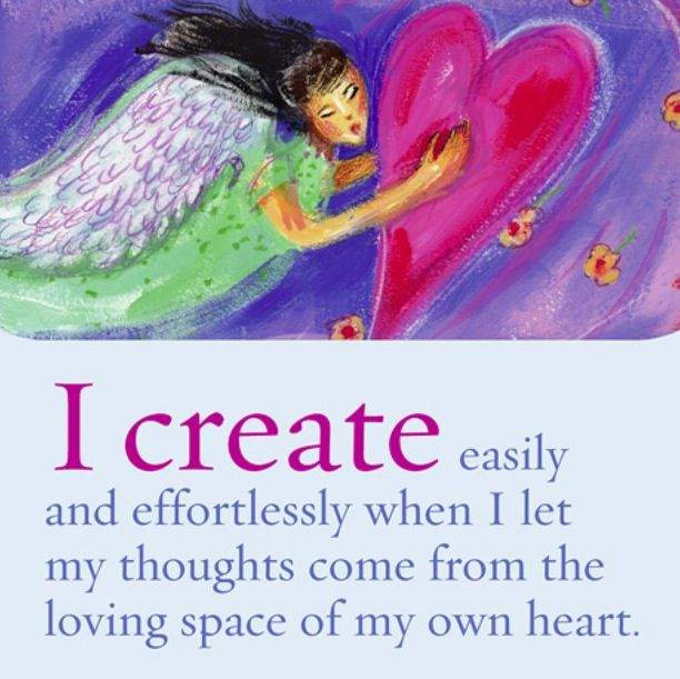 Image result for create magic  louise hay gif
