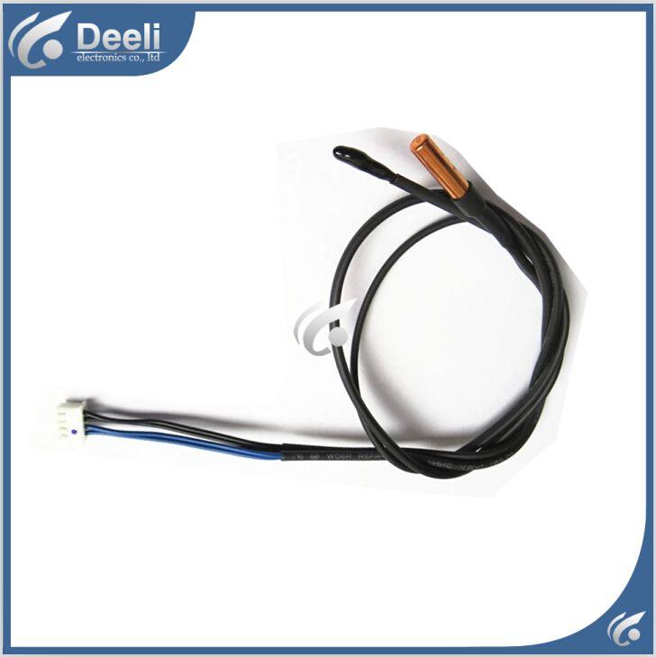 $28.50 (Buy here: https://alitems.com/g/1e8d114494ebda23ff8b16525dc3e8/?i=5&ulp=https%3A%2F%2Fwww.aliexpress.com%2Fitem%2FFree-shipping-20pcs-lot-Air-Conditioner-Tube-Sensor-Ambient-Sensor-Air-temperature-sensor-air-conditioning-thermal%2F32562751097.html ) 20pcs/lot for chigo Air Conditioner Tube Sensor Ambient Sensor Air temperature sensor air conditioning thermal head 5k metal for just $28.50