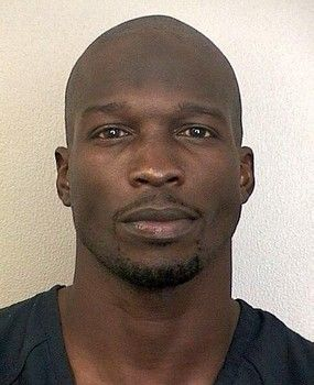 Chad 'Ochocinco' Johnson released from Miami Doliphins after arrest http://www.examiner.com/article/chad-ochocinco-johnson-dropped-by-maima-dolphins-after-arrest