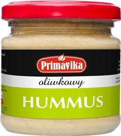 Olijf Hummus