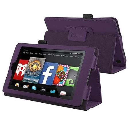 17 Best Images About Kindle Fire Cases On Pinterest