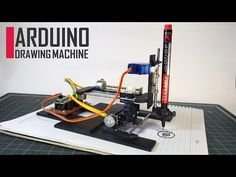 DIY Arduino CNC Drawing Machine: 17 Steps (with Pictures)