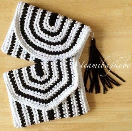 Combinación blanco y negro 2