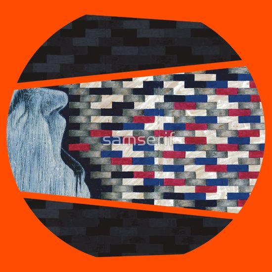 #decibels #scream #wallsnotebook #samserif