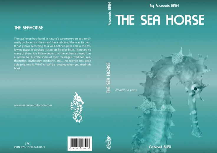 Unpublished work on the sea horse