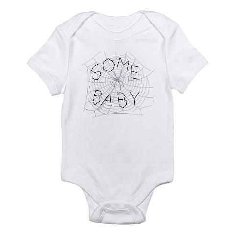 Omgosh - so cute! from Charlotte's Web! I of course never pin baby stuff, but I *love* this!