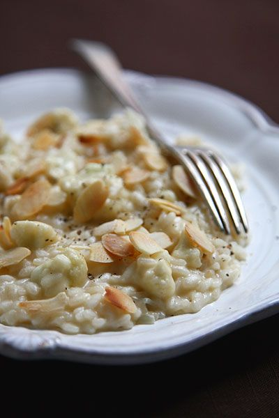 Great risotto recipe. Delicate taste, original mix of ingredients