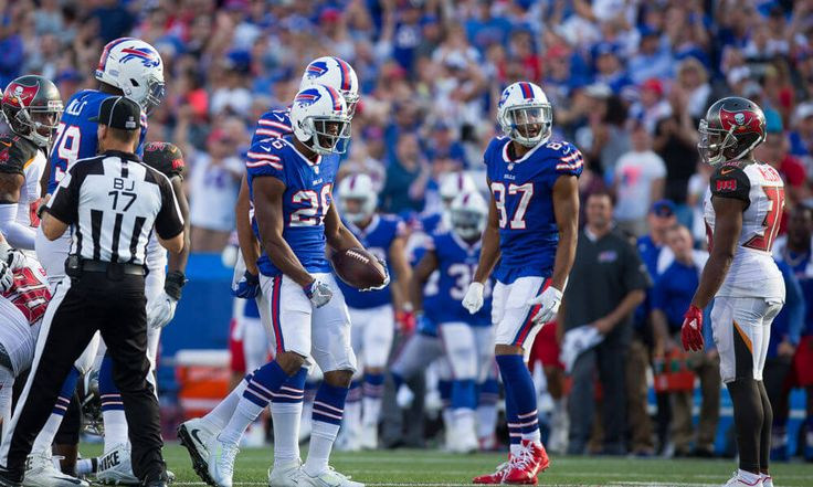 Five Storylines for Bills-Raiders = It's 'must-win' time on the NFL calendar. While the Bills still have some breathing room, the Oakland Raiders sit at.....