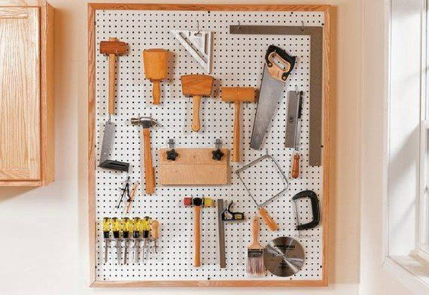 Is your garage driving you crazy with all the out-of-hand messes? Check out these garage storage ideas to clean up the mess!