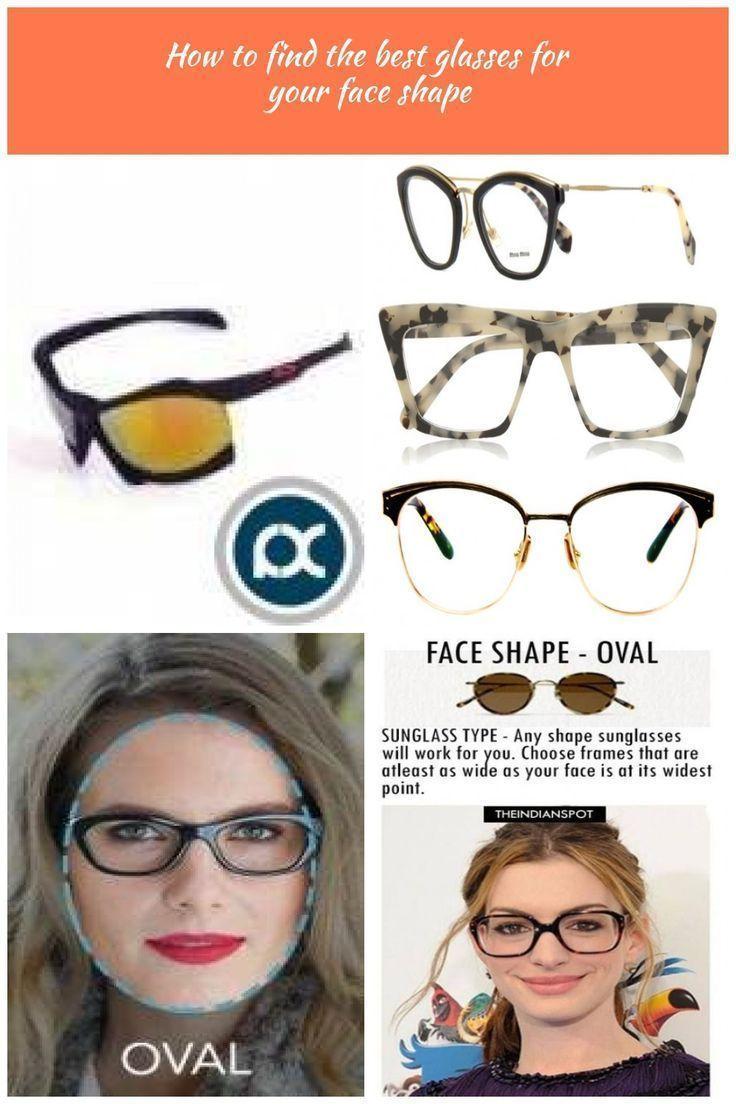Neue Brille für Ihre Gesichtsform Frauen oval Oakley