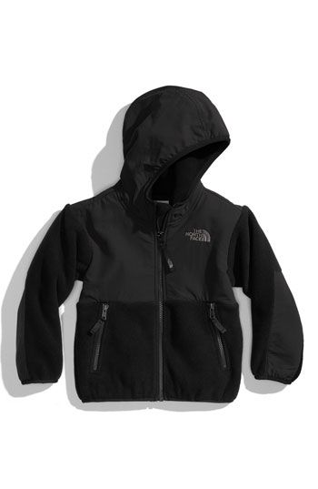 The North Face 'Denali' Hoodie (Toddler) | Nordstrom