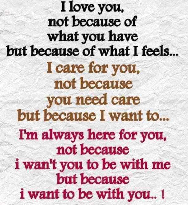 I Love You Unique Love Quotes Love Yourself Quotes I Love You Quotes