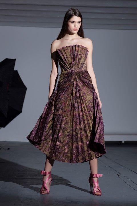 Kasandra Dress
