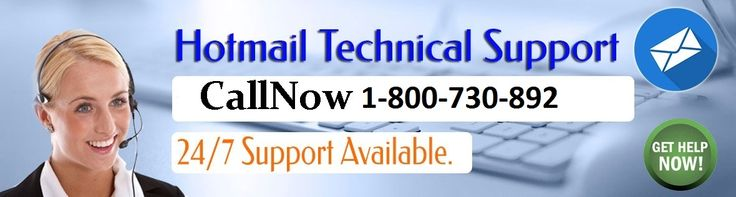 We are Third party Technical Support Team based in Brisbane Australia and Provide Technical Support services for hotmail accounts with toll free hotmail support Phone Number 1800-730-892.