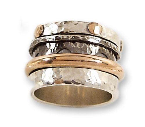 Swinger ring by teufel