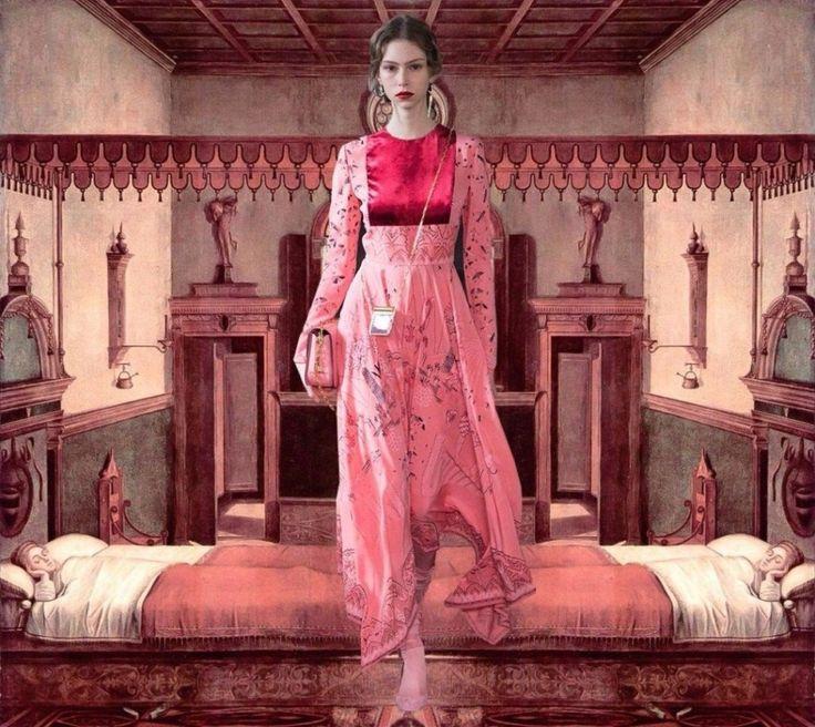 Нереально красивая рекламная кампания от Valentino http://artlabirint.ru/nerealno-krasivaya-reklamnaya-kampaniya-ot-valentino/  Нереально красивая рекламная кампания Valentino {{AutoHashTags}}