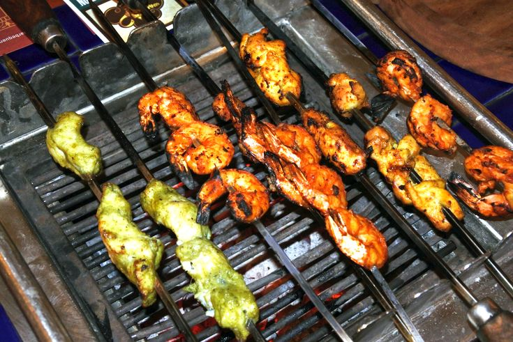 Barbeque Nation – Bringing Arabian Flavors into Their Dining Experience