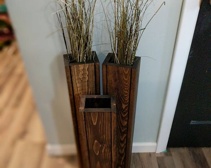 Best 20 Wood Vase Ideas On Pinterest Decorating Vases