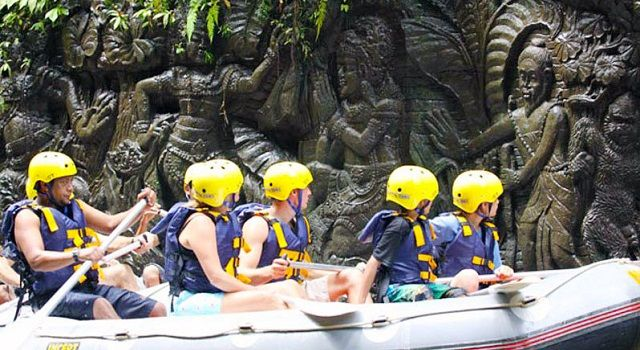 When you want to experience the best Bali trekking tour then you can try this water rafting activity where you can spend your time enjoying fresh air and healthy surroundings ...