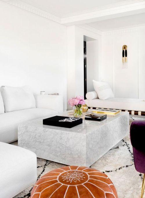 Basse Salon Table Pour Marbre Classe En Très Votre 7vb6IYgymf