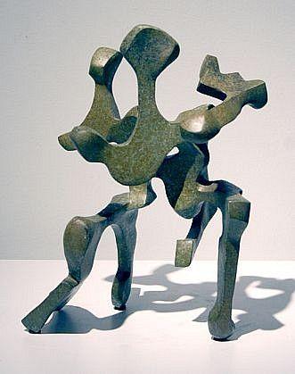Bill Barrett, Matador 1994, Bronze