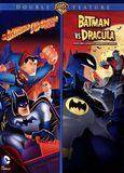 The Batman Superman Movie/The Batman vs. Dracula [2 Discs] [DVD]