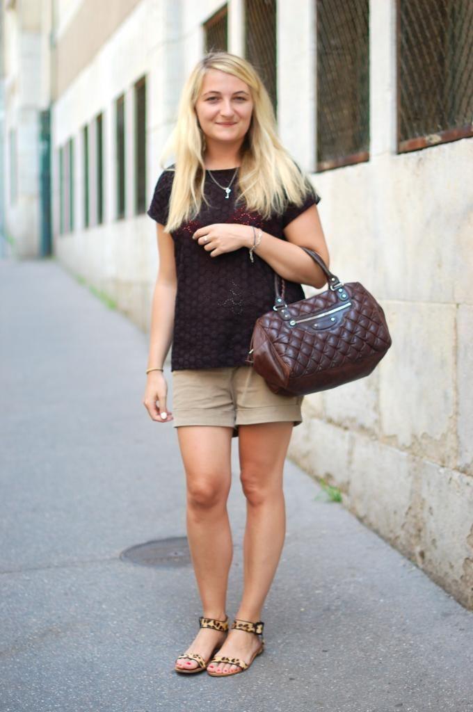 Blog Mode Lyon - Paris Grenoble from Lyon with Mode