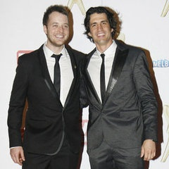 Hamish and Andy :)