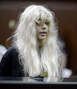 Amanda Bynes says her crazy behavior is all an act