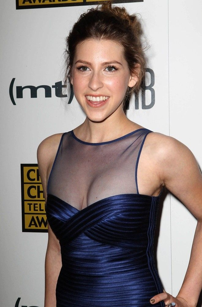 Eden Sher: Sue Heck on The Middle