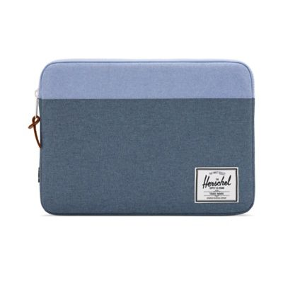 "Herschel Supply Co. 13"" Anchor Sleeve for MacBook Air or MacBook Pro - Apple Store for Education (U.S.)"