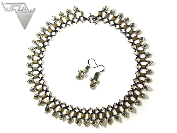 Tila collar: Tila Collars