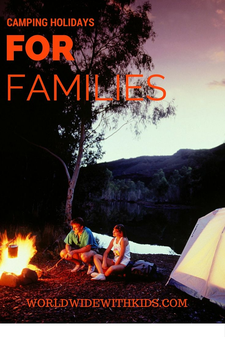Camping Holiday's For Families. http://www.worldwidewithkids.com/2015/10/19/camping-holidays-for-families-in-europe/ read more...