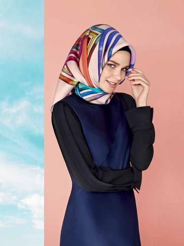 Armine : A Fashion for Hijab - Beautiful Hijab Styles