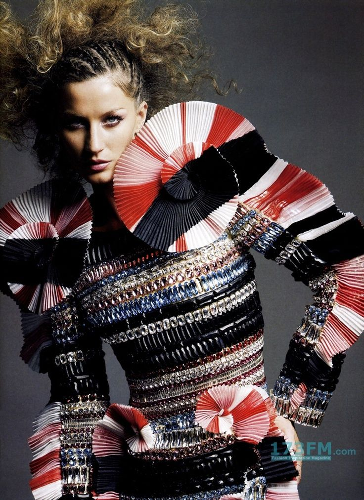 tribal fashion editorials | Tribal Fierce | Fashion Editorial - Women 1