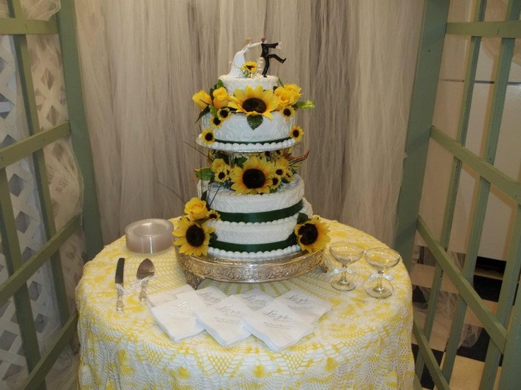Candis Cakes