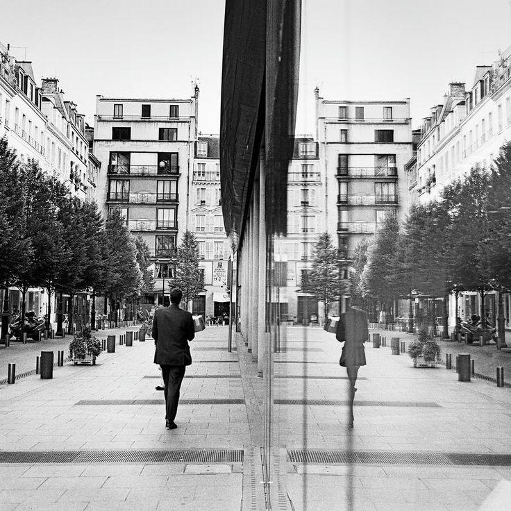 Hans Mauli, Place Du Marche St. Honore