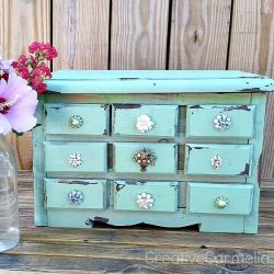 Small Jewelry Box Drawer Pulls Woodworking Projects Amp Plans