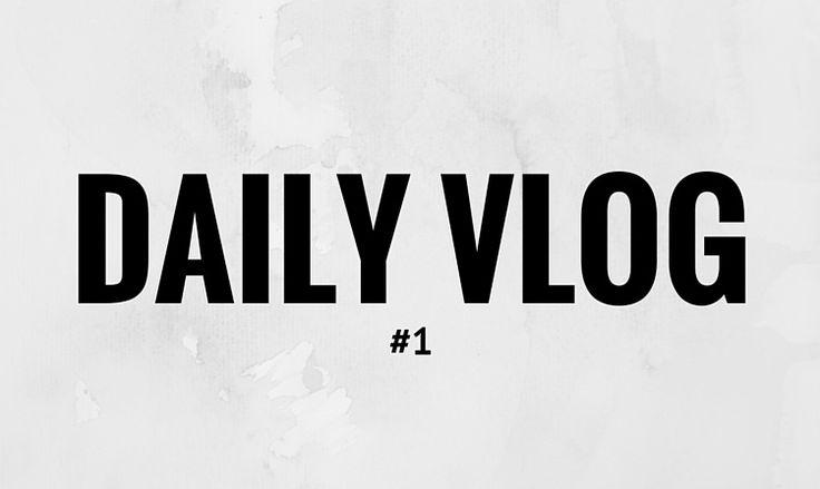 Daily Vlog: Rozprawa rozwodowa, przemoc w rodzinie PL vs UK, prezent od Metaxy