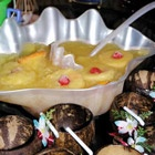 quick & easy punch: Pineapple Juice, Luau Party'S, Fruit Bowls, Luau Parties, Luau Punch, Punch Recipes, Citrus Sodas, Fizzies Citrus, Orange Juice
