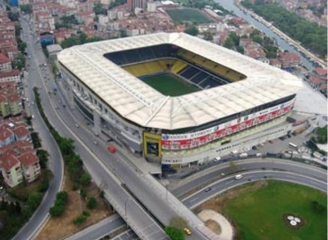 Sukru Saracoglu. Fenerbahçe Spor Kulübü. Constantinopla. Turquía.
